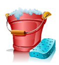 freevectorcleanutensilscartoon1vector094134Cleaningcollection3
